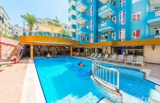 Foto 1 - Lavinia Apart & Hotel
