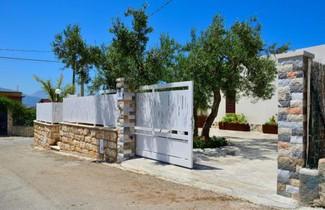 Foto 1 - Apartment in Alcamo mit privater pool