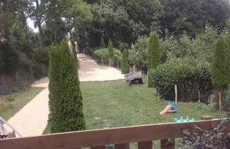 Photo 1 - Landhaus in Le Chambon-sur-Lignon mit terrasse