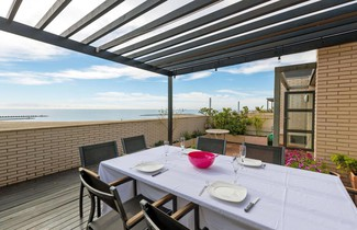 Apartment Triplex Seaview 1