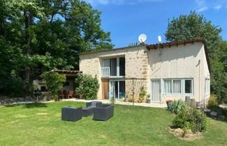 Photo 1 - Haus in La Bastide-de-Bousignac mit schwimmbad
