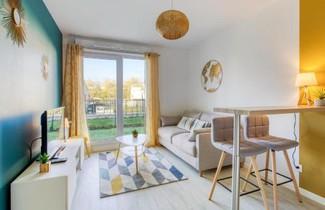 Photo 1 - Apartment in Coupvray mit terrasse