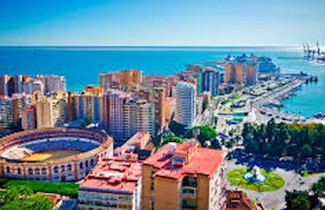 Photo 1 - Holidays2Malaga 3 bedrooms apartment opposite Port nice view