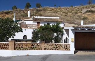 Photo 1 - House in Pozo Alcón with private pool