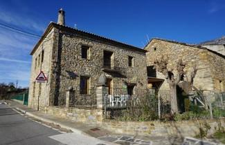 Photo 1 - Haus in El Pueyo de Araguás mit terrasse