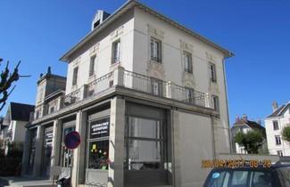 Foto 1 - Apartamento en Vittel con terraza