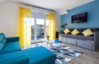Photo 1 - Apartment in Torcy mit terrasse