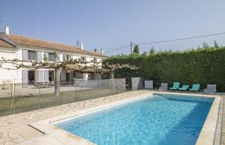 Foto 1 - Villa in Châteaurenard mit schwimmbad
