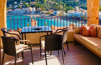 Photo 1 - Apartment in Sóller with swimming pool