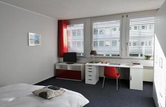 Foto 1 - Primestay Apartmenthaus Zürich Seebach