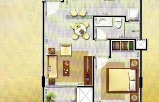 Neo Maceió - Apartamentos por Temporada 1