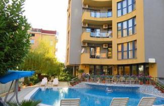 Foto 1 - Aquaria Holiday Apartments