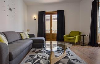 B&B Apartamentos Madrid Centro Fuencarral 46 1
