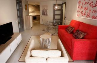 Apartamentos Real Lleida 1
