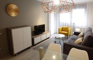 Photo 1 - Apartamentos Real Lleida