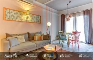 Photo 1 - Sweet Inn Apartment - Charming Plaza Molina