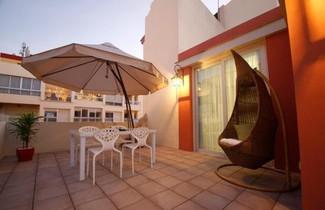 Photo 1 - Apartamentos Sevilla Centro