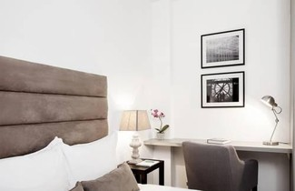 Luxury 3 Bedroom Le Marais 1