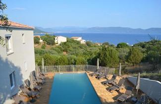 Foto 1 - Apartment in Serra-di-Ferro with swimming pool