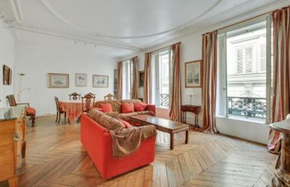 Photo 1 - Saint Germain - Beaux Arts ID 309