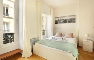 Sublime appartement entre Invalides & Tour Eiffel( Amelie) 1