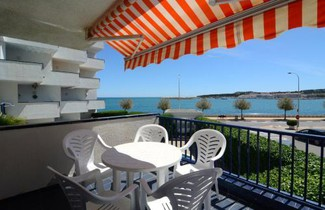 Photo 1 - Apartment in l'Escala with swimming pool