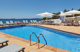 Photo 1 - Sol Bahía Ibiza Suites