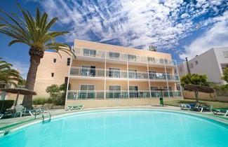 Foto 1 - Aparthotel Club Maritim