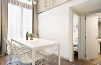 Uma Suites Barceloneta Beach 1