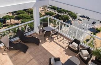 Apartamentos Costa Luz Punta Umbría 1