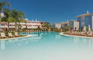Cortijo Del Mar Resort Official 1
