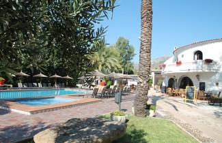 Foto 1 - Calpe Sunsea Village