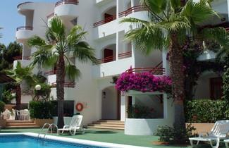 Photo 1 - Apartamentos Vista Playa I