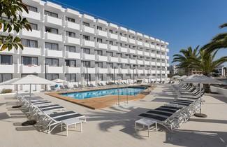 Foto 1 - Apartamentos Playasol Jabeque Dreams