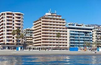 Apartamentos La Jabega 1