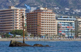 Foto 1 - Apartamentos La Jabega