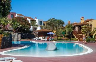 Photo 1 - Apartamentos Oasis San Antonio