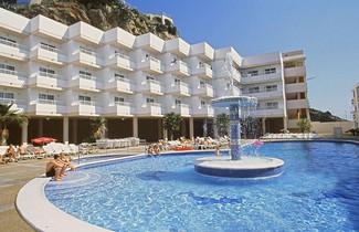 Apartamentos Tropical Garden 1