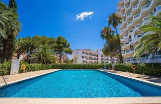 Photo 1 - Las Palomas Apartments Econotels