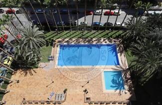 Apartamentos Paraíso Centro - BenidormParaíso 1