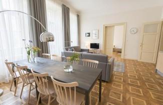Photo 1 - Bohemia Apartments Prague Centre