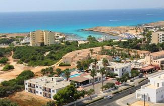 Photo 1 - Carina Hotel Apartments