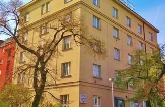 Photo 1 - Spacious Prague View Apartment