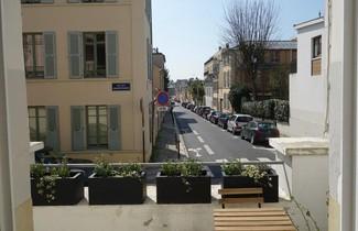 La Terrasse de Mademoiselle 1