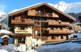Foto 1 - Alpine Lodge 3