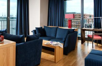 Photo 1 - Clipper Elb-Lodge Apartments Hamburg