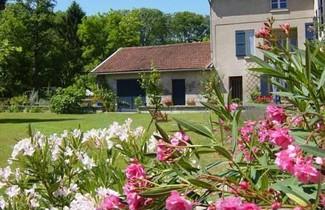 Residence Moulin Le Cygne 1