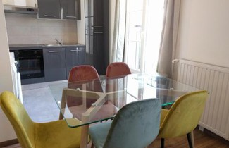 Holiday Apartment Val d'Europe 1