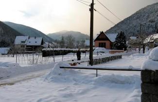 Photo 1 - Gîte Plein Sud