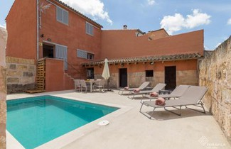 Photo 1 - House in Sineu with private pool